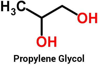 propylene-glycol-formula